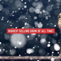 THE LION, THE WITCH, AND THE WARDROBE Becomes Highest Selling Show in Alberta Theatre Projects History
