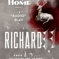 Shakespeare@'s New Radio Series Launches July 1st Photo