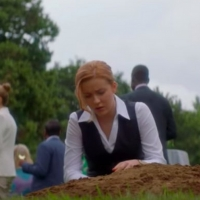 VIDEO: Watch 'The Case Of The Wayward Spirit' Scene From NANCY DREW Photo