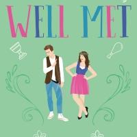 BWW Review: WELL MET by Jen Deluca