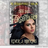 River J. Hopkins Releases New Book INTO THE FORGOTTEN FOREST Photo