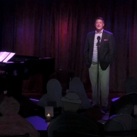 VIDEO: Get a Sneak Peek of Christopher Sieber's Upcoming Concert at Birdland! Photo