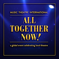 MTI's ALL TOGETHER NOW Royalty-Free Revue Will Feature Music by Stephen Schwartz, Ahr Photo