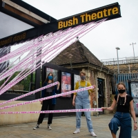 Photo Flash: Looking Back at the UK Venues That Took Part in #MissingLiveTheatre Photo