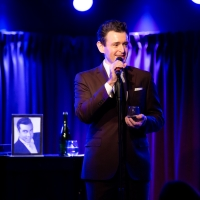 BWW Interview: At Home With Sean Patrick Murtagh Photo