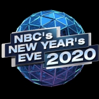 Carson Daly & Julianne Hough Host NBC'S NEW YEAR'S EVE 2020 Photo