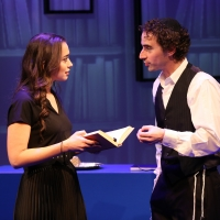 BWW Review: THE SABBATH GIRL at 59E59 Theaters is a Charming and Meaningful Romantic Photo
