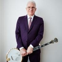 The Steve Martin Annual Banjo Prize Announces Five Winners Photo