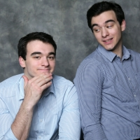 BWW Feature: The Drinkwater Brothers - Baptized By Fire Photo