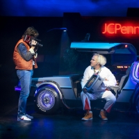 BACK TO THE FUTURE Will Transfer to the West End in May 2021 Photo