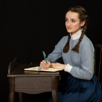 RCP Presents THE DIARY OF ANNE FRANK Photo