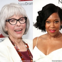 Rita Moreno, Regina King, Bryan Cranston & More Will Present at THE OSCARS Photo