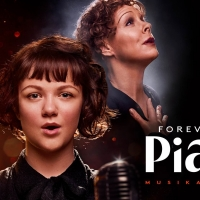 FOREVER PIAF RESCHEDULED TO 30TH OF JANUARY 2021 at Göta Lejon Photo