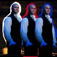 Broadway Jukebox: 40 Political Anthems for Presidents' Day! Photo
