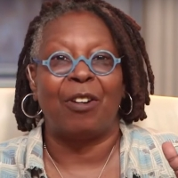 VIDEO: Whoopi Goldberg Proposes 'The Great White Way' Name Update Photo