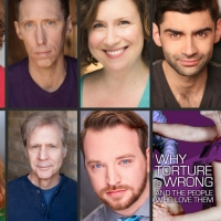 Eclipse Theatre Company Announces The Cast Of WHY TORTURE IS WRONG, AND THE PEOPLE WH Photo