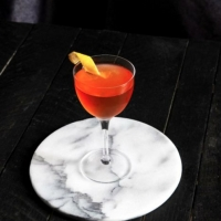 SHERRY COCKTAIL Recipes for the Upcoming Holidays and Beyond Photo