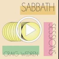 Craig Wedren Announces 'Sabbath Session' Podcast, LA Launch Event & Sound Bath Photo