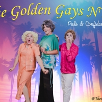 Live LGBT Comedy Series At The Savor Cinema Begins February 22