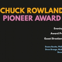 VIDEO: Chuck Rowland Pioneer Award Ceremony Celebrating Roger Q. Mason is Now Availab Photo