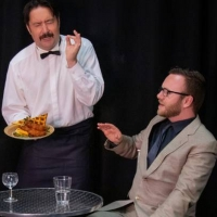 BWW Review: FIRST DATE at the Gryphon Theatre - Simple, Sweet and Entertaining Photo