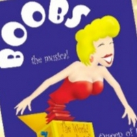 BOOBS! THE MUSICAL 18th Anniversary Original Cast Reunion Announced Photo