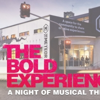 The Meteor Will Host 'The Bold Experience: A Night of Musical Theatre' Photo