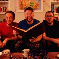 The Sleeping Trees Chat THE LEGEND OF MOBY DICK WHITTINGTON, Online Interview