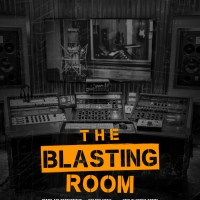 VIDEO: Watch the Trailer for THE BLASTING ROOM Documentary Photo
