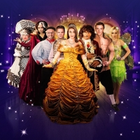 St Helens Theatre Royal To Live Stream BEAUTY AND THE BEAST Panto On Christmas Eve Photo