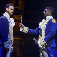 Single Tickets for HAMILTON at the Denver Center for the Performing Arts to go on Sal Photo
