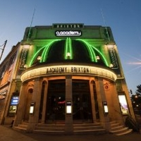 Live Nation to Launch Virtual Concerts From London's O2 Academy Brixton In Partnershi Photo