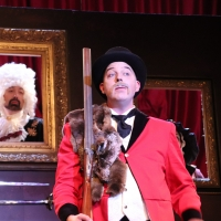 BWW Review: A GENTLEMAN'S GUIDE TO LOVE AND MURDER at Raleigh Little Theatre