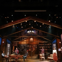 BWW Review: DEATHTRAP  at Plus Theater Photo