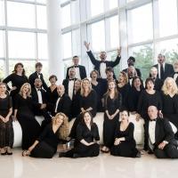 Choral Artists of Sarasota Announces 43rd Season 'Carried Away!' Photo