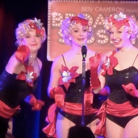 BWW TV: Have Yourself a Merry Little Christmas at Broadway Sessions! Video