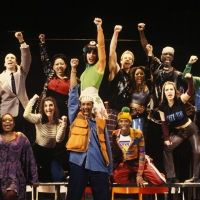 RENT Original Cast and Crew Members Reflect on the Show's Premiere and Losing Jonathan Lar Photo