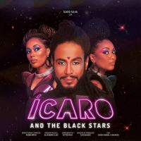 BWW Review: ICARUS AND THE BLACK STARS Narrates and Goes Through the Successes of Brazilian and International Black Music
