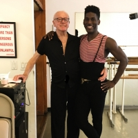 BWW Tribute: Willy Burmann, Ballet's Sage Has Ascended to The Stars Photo