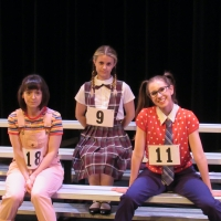 BWW Interview: Mitch Master Directs THE 25TH ANNUAL PUTNAM COUNTY SPELLING BEE at Nic Photo