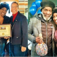 Rhonda 'Passion' Hansome Was Honored at the 2019 ABC Fulton Foundation Awards In Broo Photo
