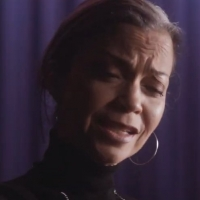 VIDEO: Roberta Gumbel Performs 'Beautiful Brown Boy' From DWB (DRIVING WHILE BLACK) Photo