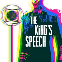 THE KING'S SPEECH Comes To Hartford Stage In March Photo