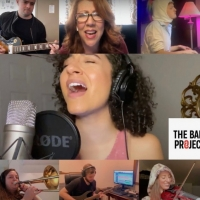 VIDEO: Broadway and Regional Performers Sing 'With a Little Help From My Friends' as  Photo