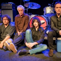 Guided By Voices Share 'Man Called Blunder' Photo