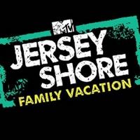 JERSEY SHORE FAMILY VACATION Returns on Thursday, February 27th Photo