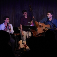 BWW Review: THE DRINKWATER BROTHERS at Don't Tell Mama Are A Hit With The Entire Broa Photo