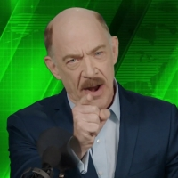 VIDEO: Watch an Extended Scene from SPIDER-MAN: FAR FROM HOME Starring J.K. Simmons! Video