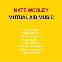 Nate Wooley Releases 'Mutual Aid Music' Photo