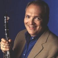 Leading Jazz Clarinetist To Perform At Broward Center's BACKLOT LIVE! Photo